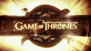gameof thrones logo